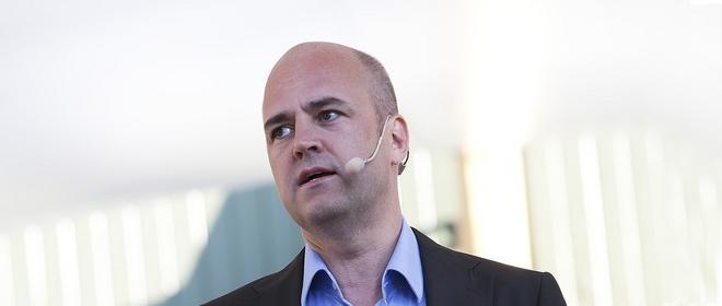 Reinfeldt om längre arbetsliv: som att gå i cement
